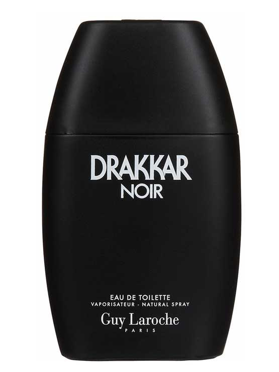 Drakkar Noir for Men, edT 100ml by Guy Laroche