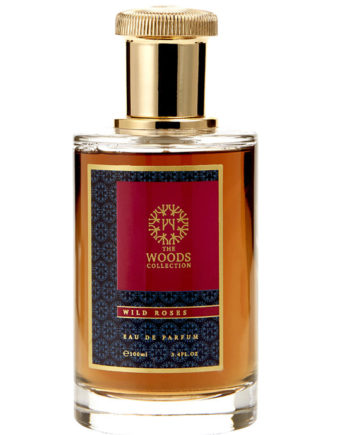 Wild Roses (New Packaging) for Men and Women (Unisex), edP 100ml by The Woods Collection