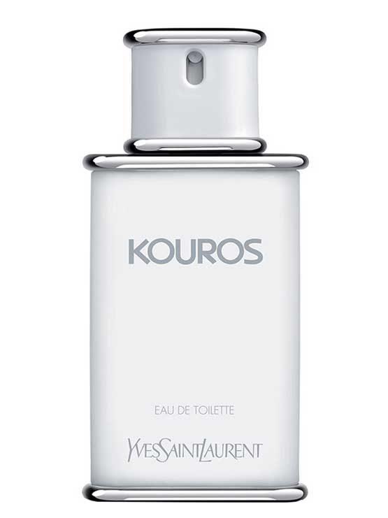 Kouros for Men, edT 100ml by YSL - Yves Saint Laurent