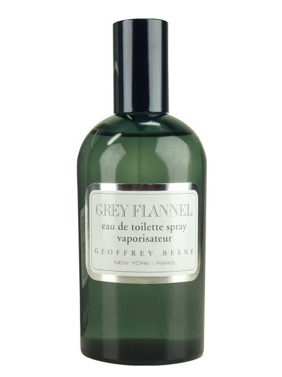 Grey Flannel for Men, edT 120ml by Geoffrey Beene