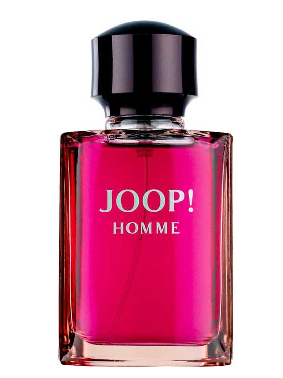 Joop Homme for Men, edT 125ml by Joop