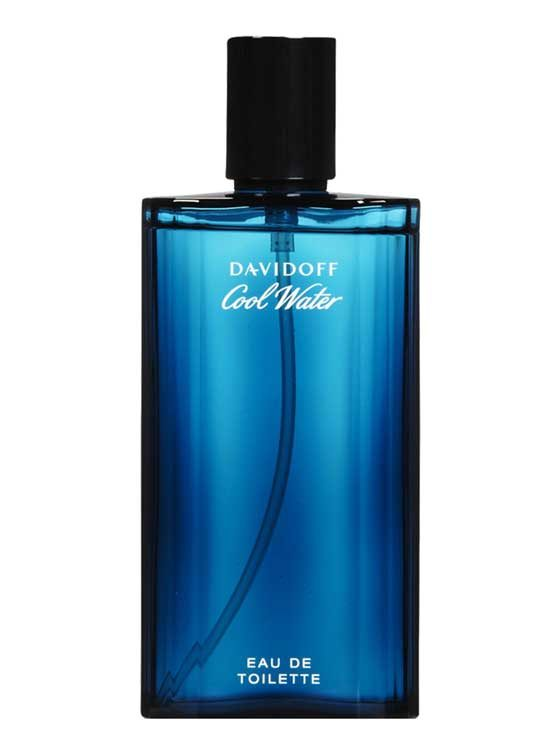 Cool Water for Men, edT 125ml by Davidoff