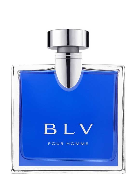 BLV pour Homme for Men, edT 100ml by Bvlgari