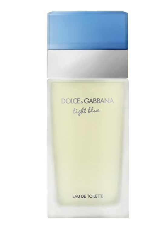 Light Blue for Women, edT 100ml by Dolce and Gabbana