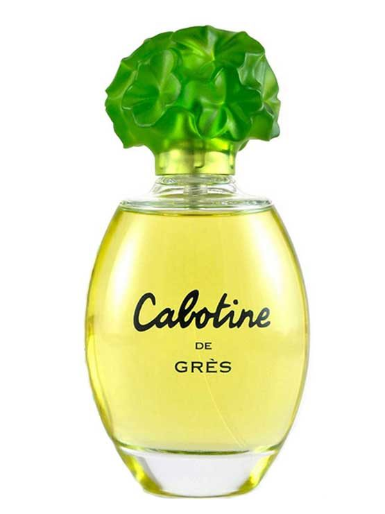 Cabotine for Women, edT 100ml by Parfums Gres