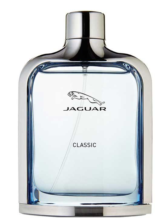 Jaguar Classic Blue for Men, edT 100ml by Jaguar