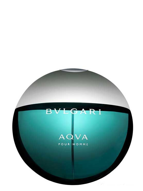 AQVA pour Homme for Men, edT 100ml by Bvlgari
