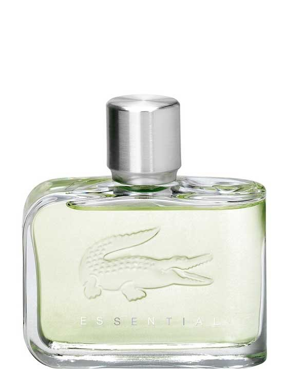 Essential for Men, edT 125ml by Lacoste