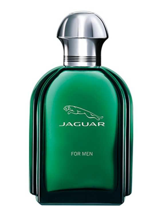 Jaguar Green for Men, edT 100ml by Jaguar
