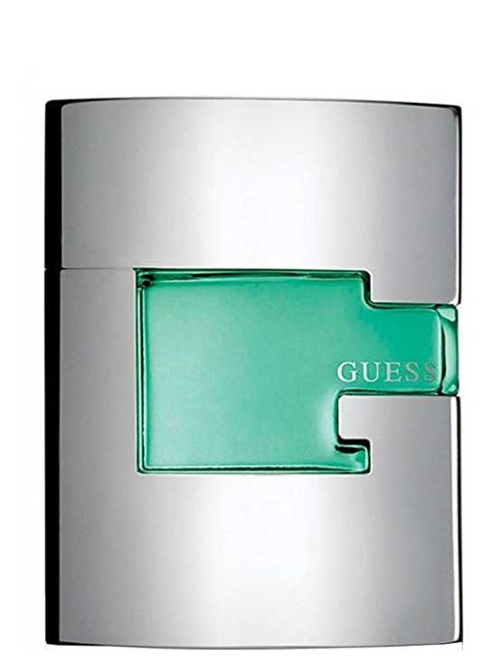 Guess Man Green for Men, edT 75ml by Guess