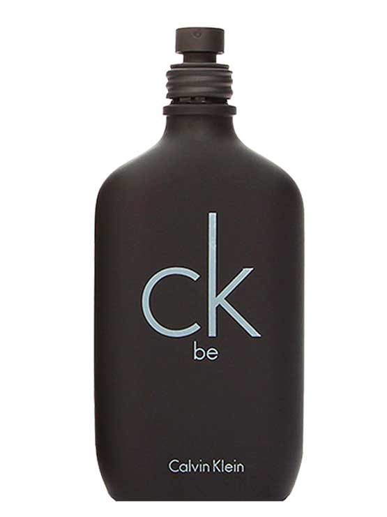 CK Be (Black) for Men and Women (Unisex), edT 200ml by Calvin Klein