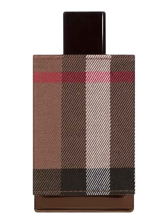 London for Men, edT 100ml by Burberry