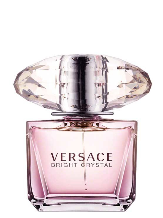 Bright Crystal - Tester - for Women, edT 90ml by Versace