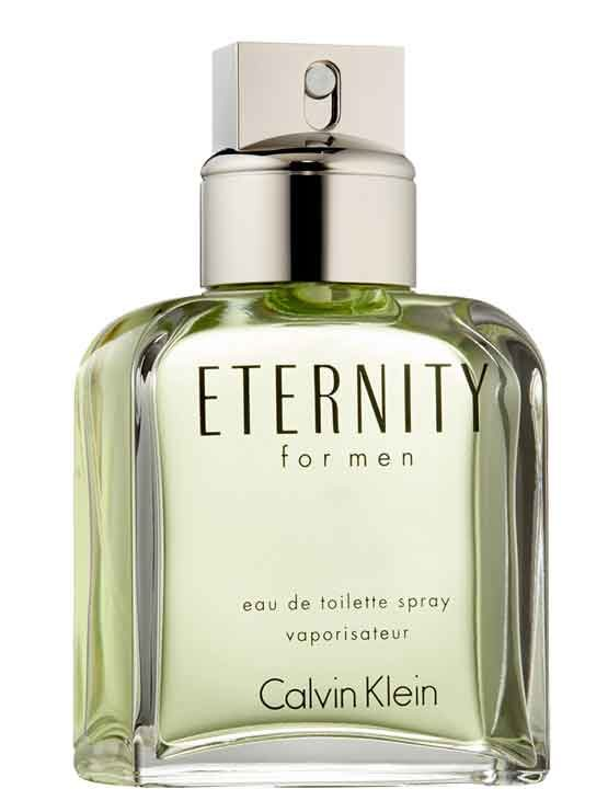 Eternity for Men, edT 100ml by Calvin Klein