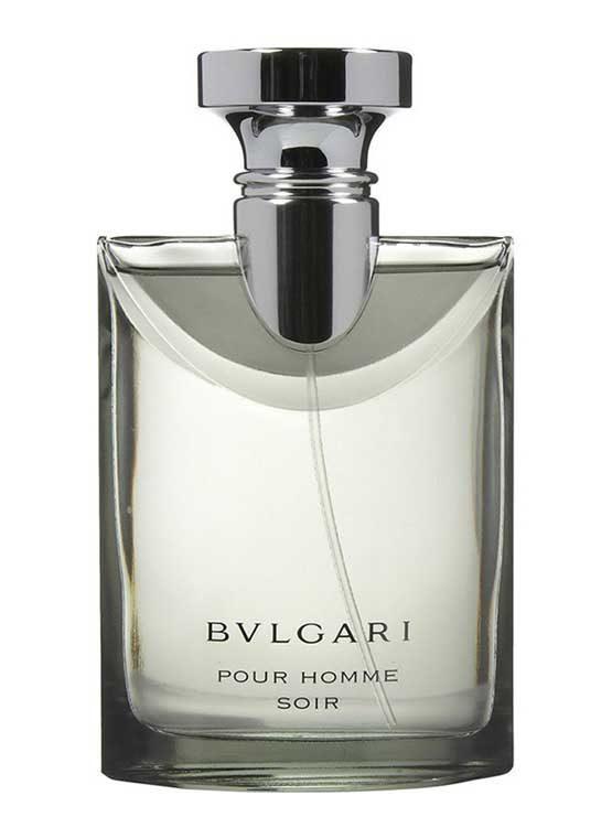 Bvlgari pour Homme Soir for Men, edT 100ml by Bvlgari