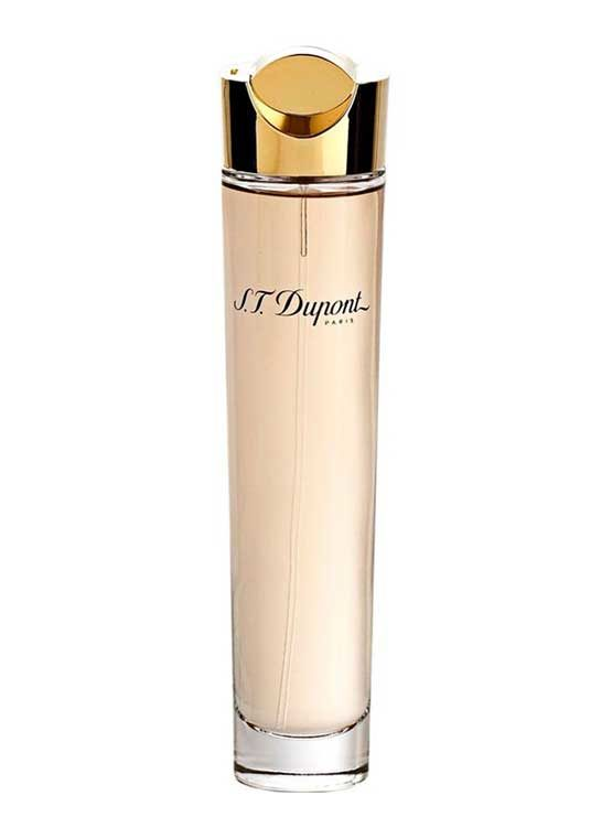 S.T. Dupont pour Femme, edP 100ml by S.T. Dupont