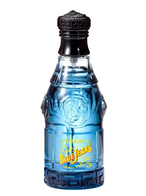 Blue Jeans for Men, edT 75ml by Versace