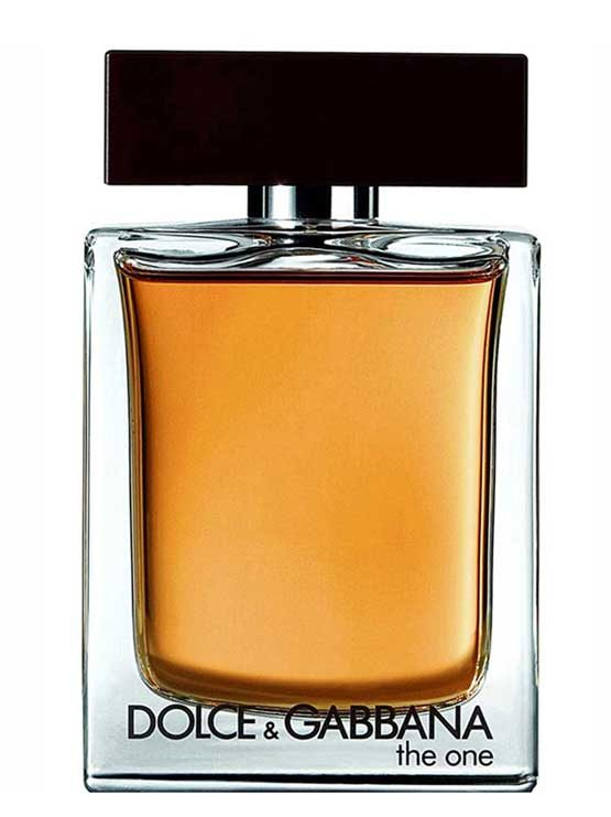 The One for Men, edT 100ml by Dolce and Gabbana