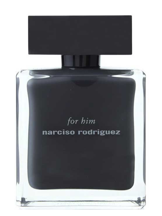 Narciso Rodriguez for him for Men, edT 100ml by Narciso Rodriguez