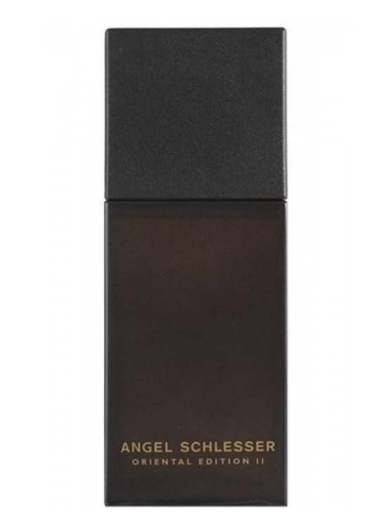 Oriental Edition II for Men, edT 100ml by Angel Schlesser