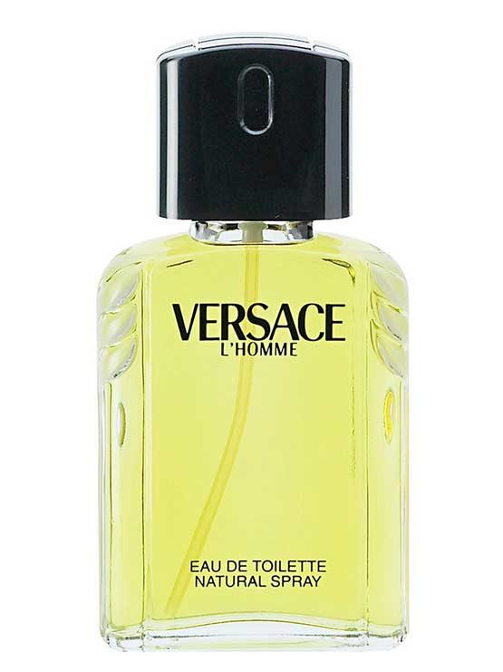 Versace L'Homme for Men, edT 100ml by Versace