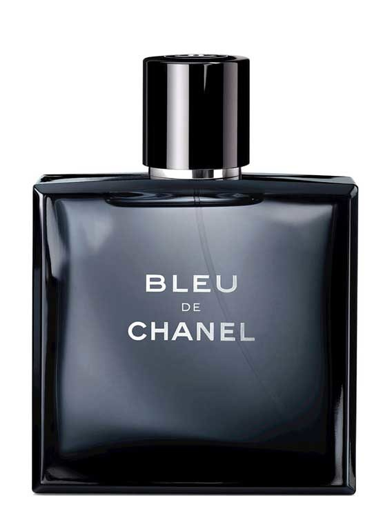 Bleu de Chanel for Men, edT 100ml by Chanel