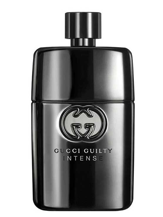 Gucci Guilty Intense for Men, edT 90ml by Gucci