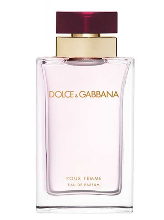 Dolce and Gabbana pour Femme for Women, edP 100ml by Dolce and Gabbana