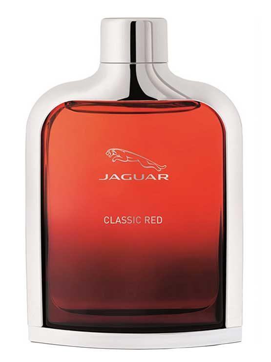 Jaguar Classic Red for Men, edT 100ml by Jaguar